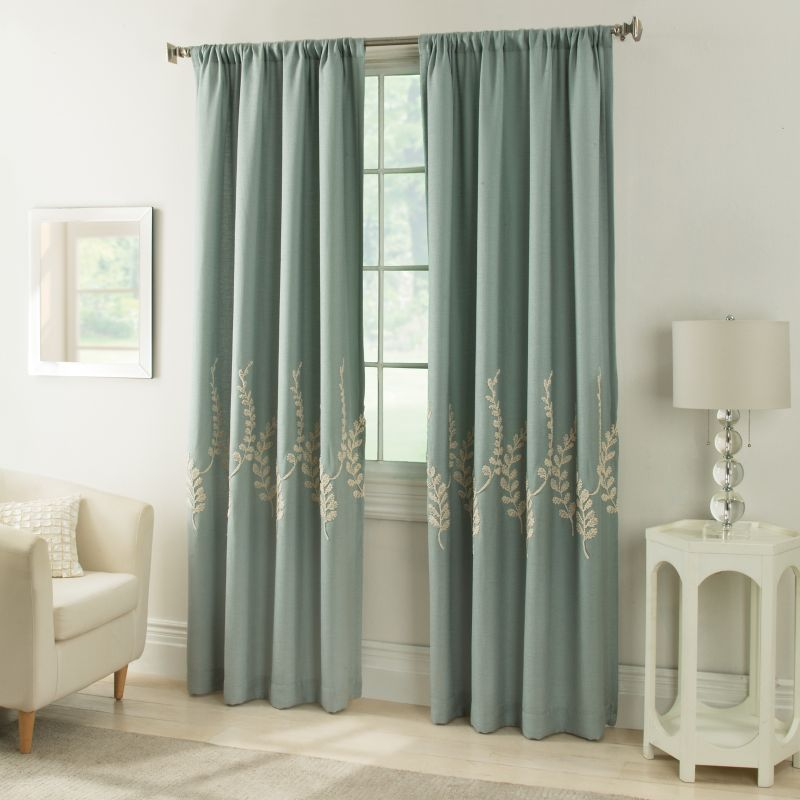 Imported linen curtain kohl s