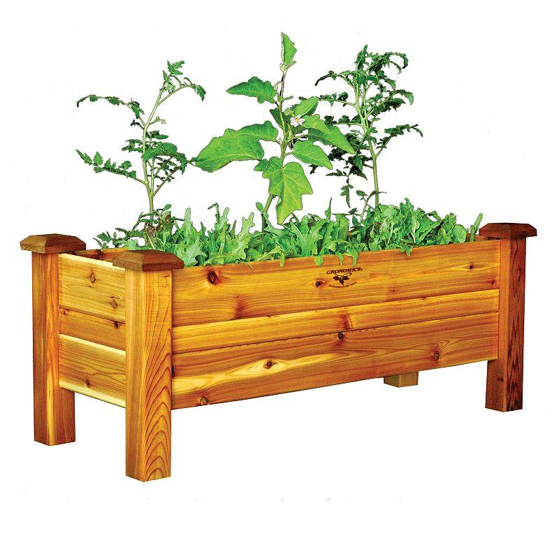 Gronomics Large Safe Finish Planter Box