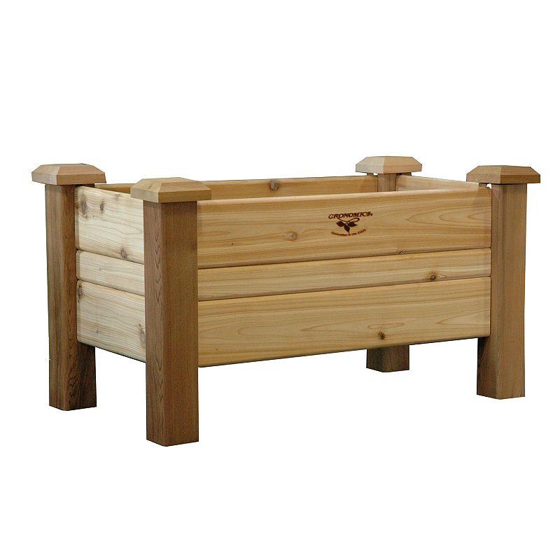 Gronomics Planter Box