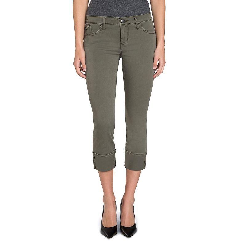 Women's Rock & Republic® Kendall Capri Jeans