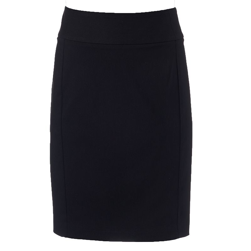 Women's Apt. 9® Millennium Pencil Skirt