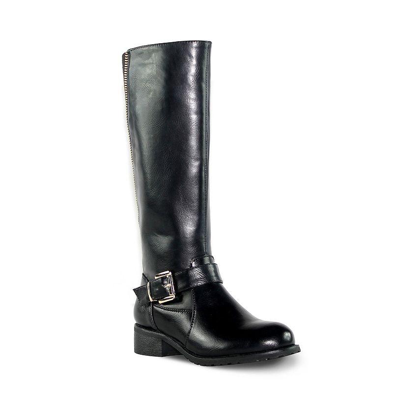 Olivia Miller Hudson Women's Riding Boots