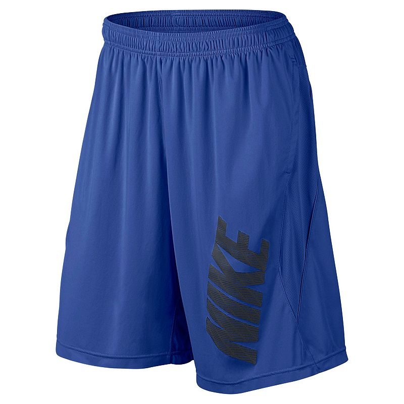 Men's Nike Word Dynamo Shorts