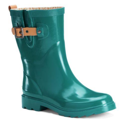 Model Chooka Women39s Solid Rain Boots  Boots