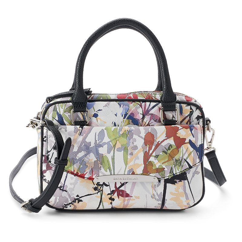 Dana Buchman Dakota Convertible Satchel