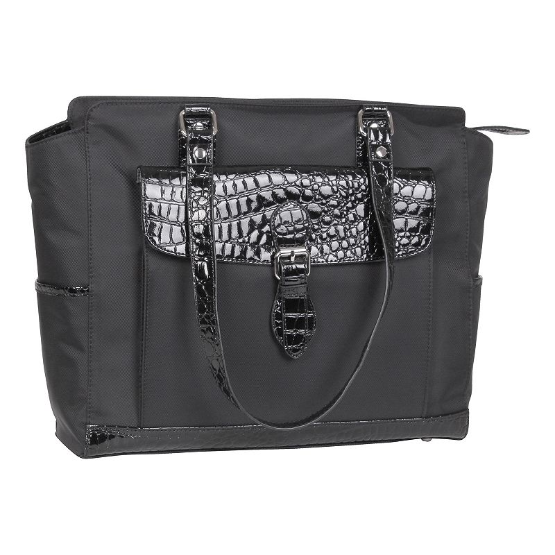Heritage 15-Inch Laptop Tote