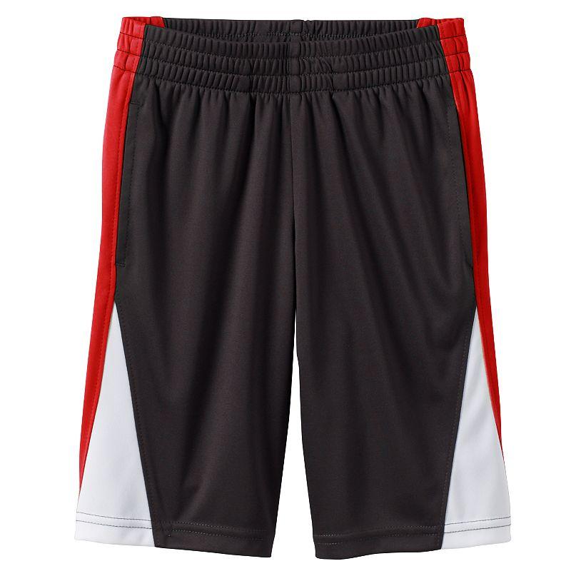 Boys 4-7x Jumping Beans® Performance Shorts