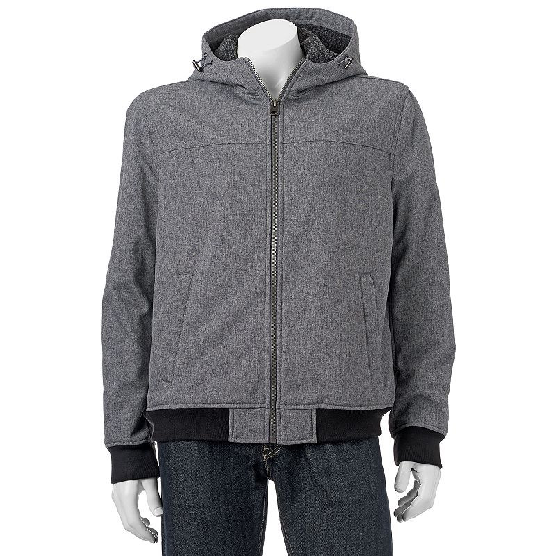 Men's Levi's Filled Softshell Jacket