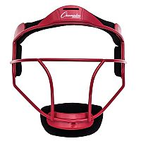 Champion Sports Softball Fielder's Face Mask