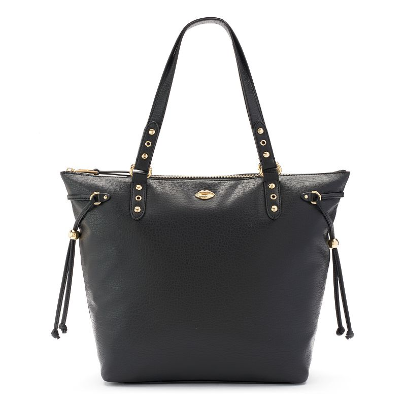 Juicy Couture Studded Sport Tote