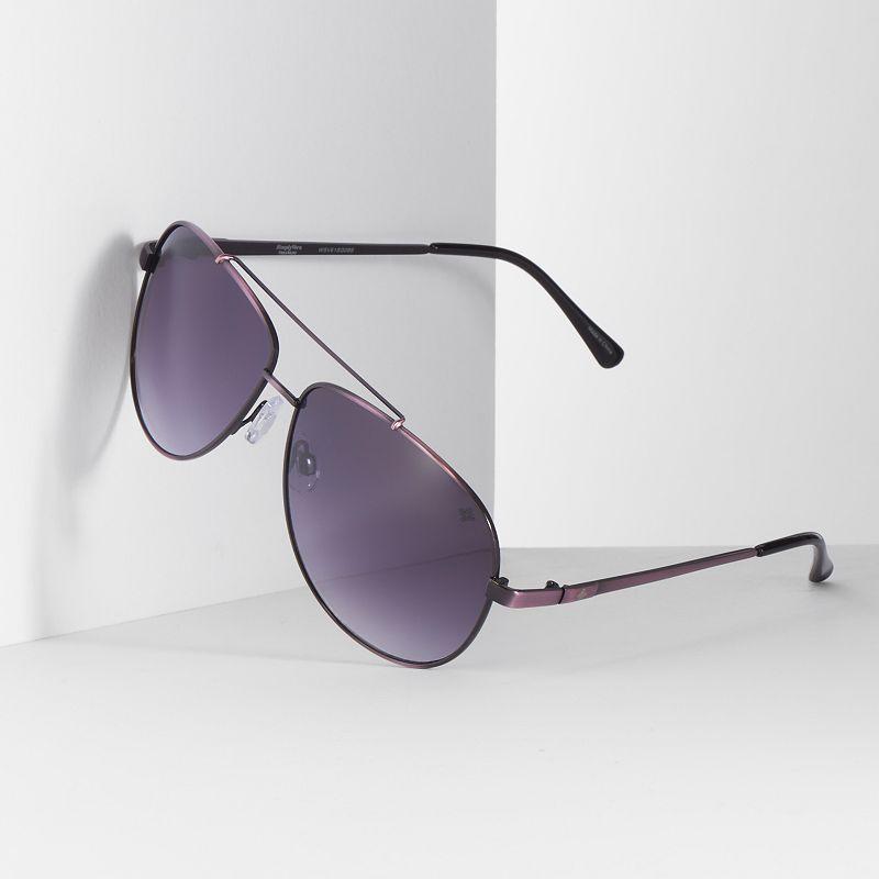 Aviator Sunglasses   Kohl's