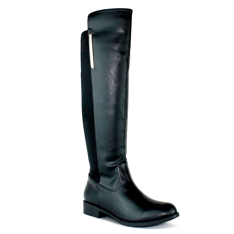 Olivia Miller Central Women's Stretch Riding Boots