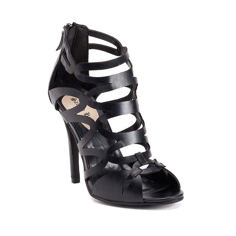 NYLA Mercutio Women's Dress Sandals
