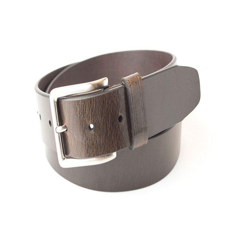 Men's Dockers® Bridle Leather Belt