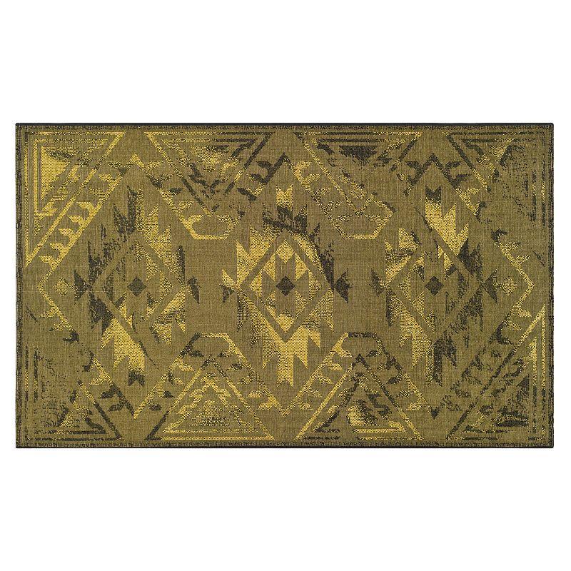 Safavieh Palazzo Rebecca Vintage Velvet Rug