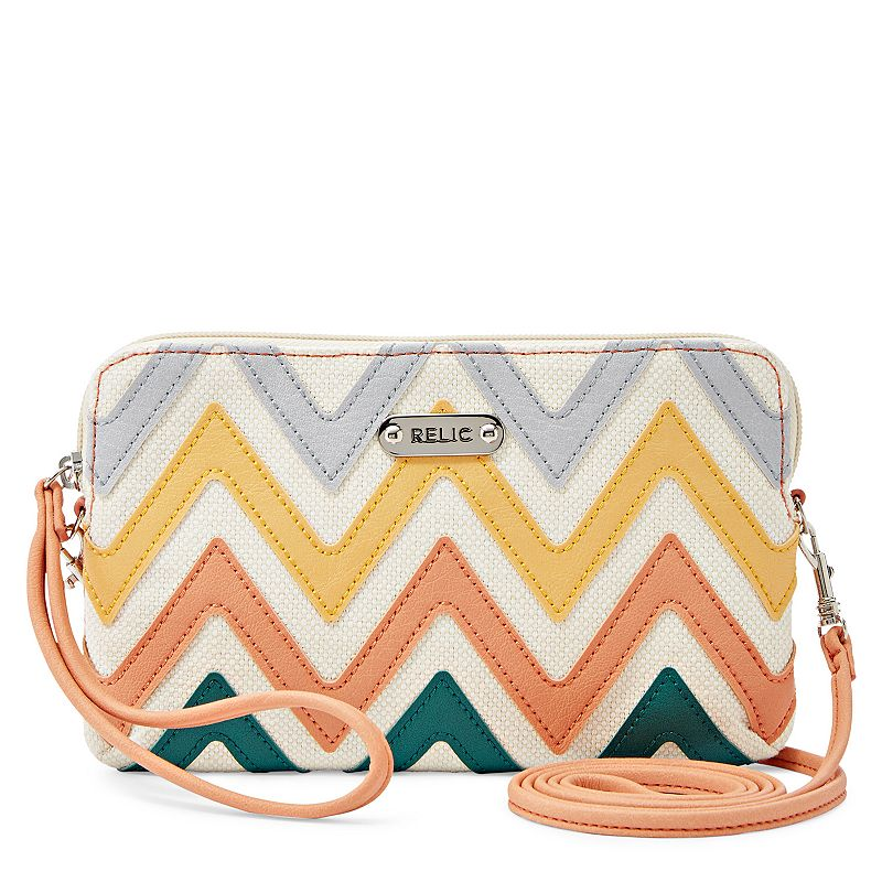 Relic Addy Convertible Wristlet