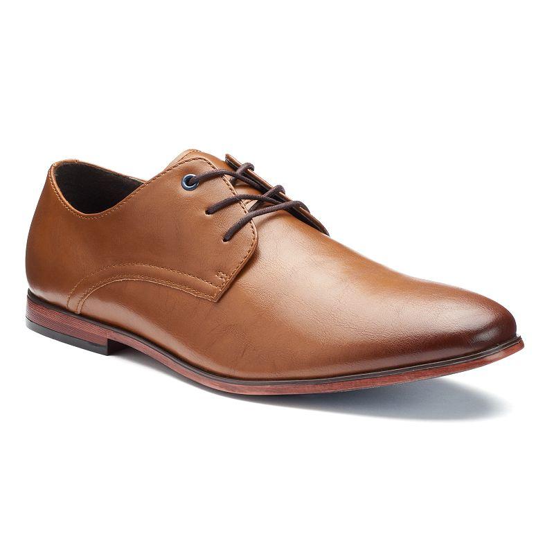 Apt. 9® Men's Lace-Up Dress Shoes