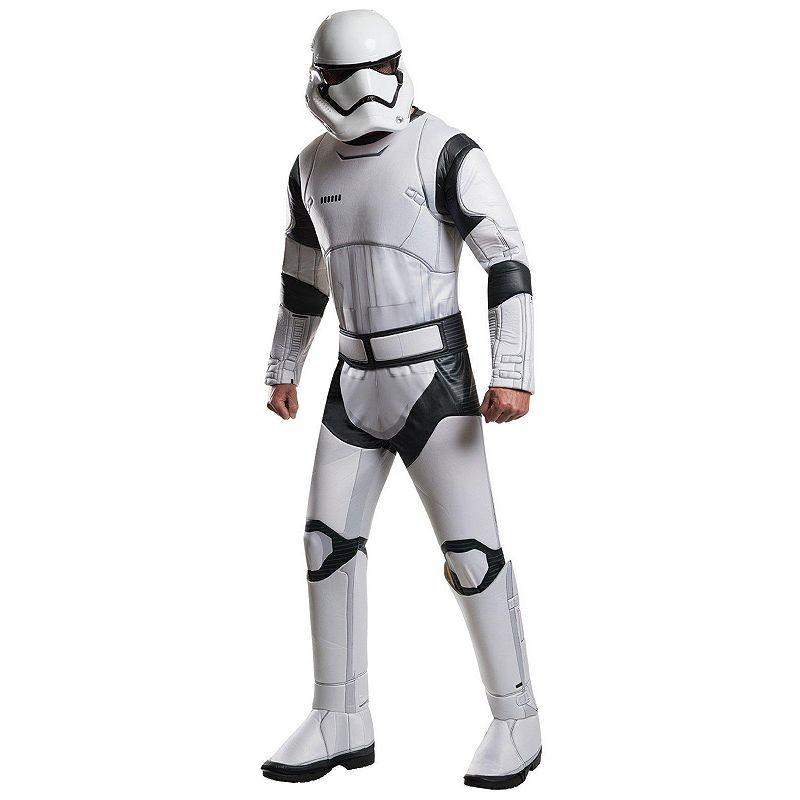 Star Wars: Episode VII The Force Awakens Stormtrooper Adult Costume