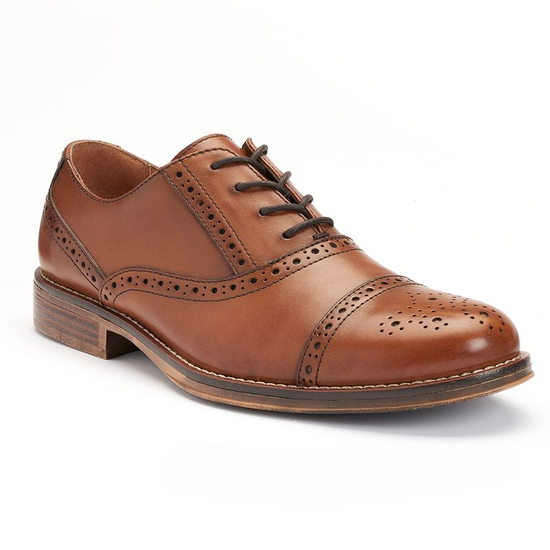 Chaps Parkton Men's Oxford Shoes