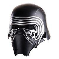 Star Wars: Episode VII The Force Awakens Kylo Ren Kids Costume Full Helmet