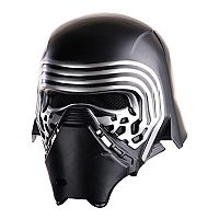 Star Wars: Episode VII The Force Awakens Kylo Ren Adult Costume Full Helmet