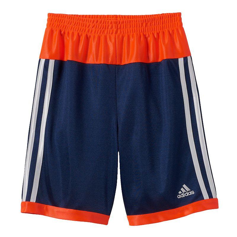 Toddler Boy adidas Shorts