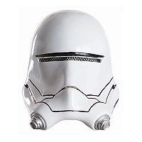 Star Wars: Episode VII The Force Awakens Flame Trooper Adult Costume Half Helmet