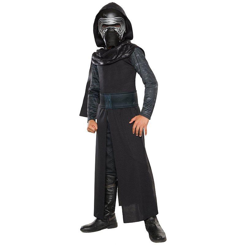 Star Wars: Episode VII The Force Awakens Kylo Ren Kids Costume