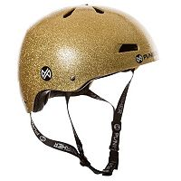 Punisher Skateboards Youth Skate Helmet