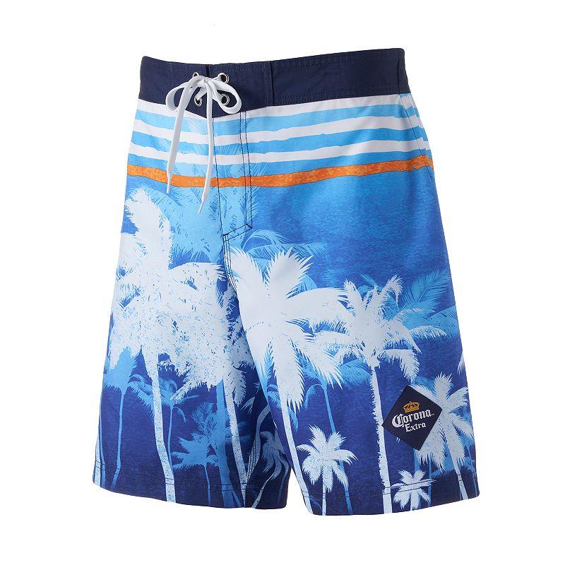 Men's Corona Beach Board Shorts