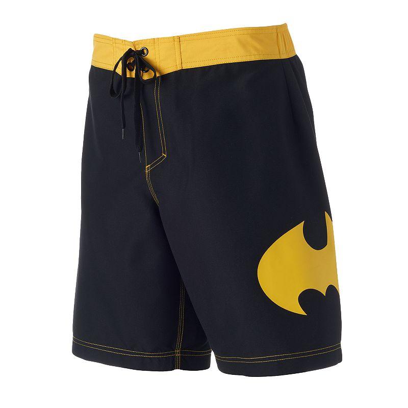Men's DC Comics Batman Board Shorts
