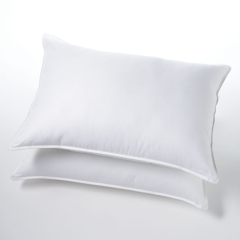 Asthma & Allergy Friendly 2-pk. Pillows DealTrend