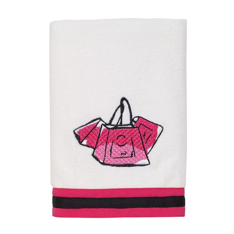 Avanti Chloe Shopping Hand Towel