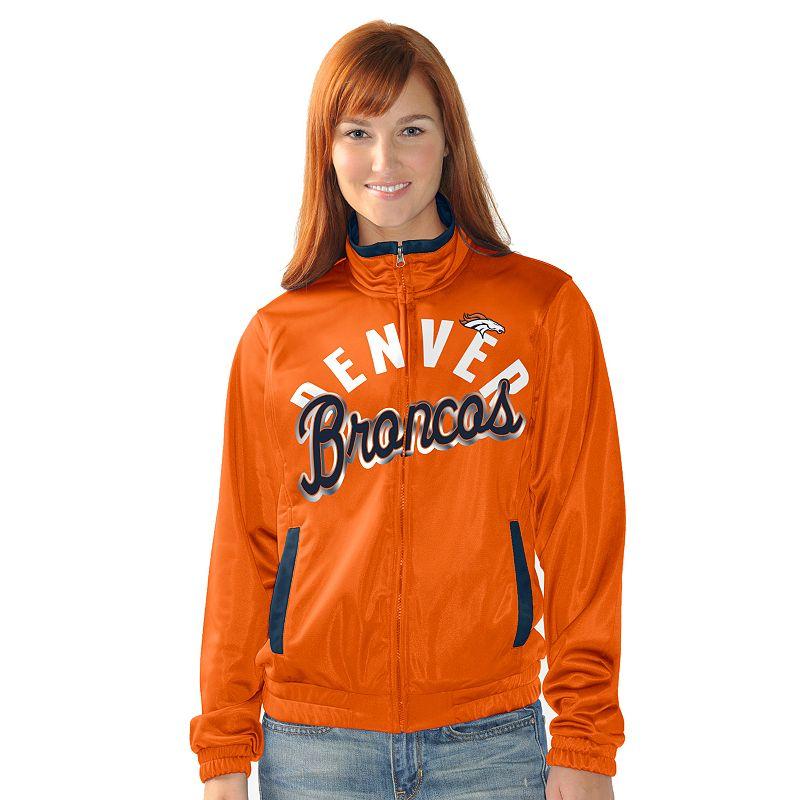 Women's Denver Broncos Star Club Jacket