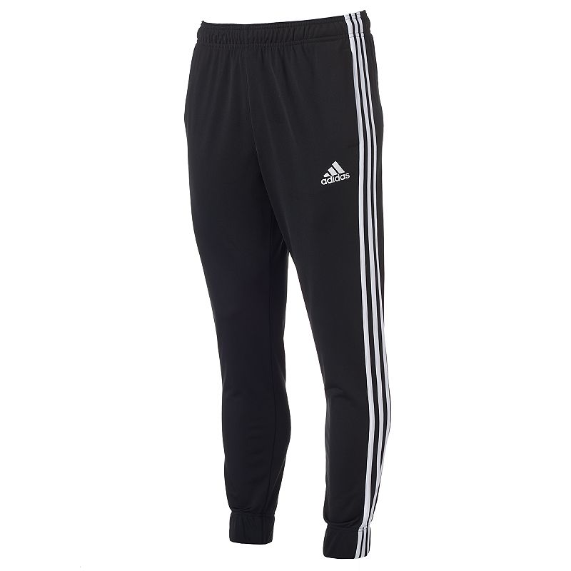 Brilliant ADIDAS Women39s Team Issue Jogger Pants  BLACK HTHRAY7643
