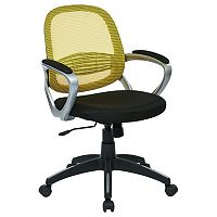 OSP Designs Bridgeport Office Chair
