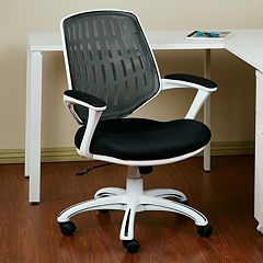 Ave Six Calvin Office Chair by