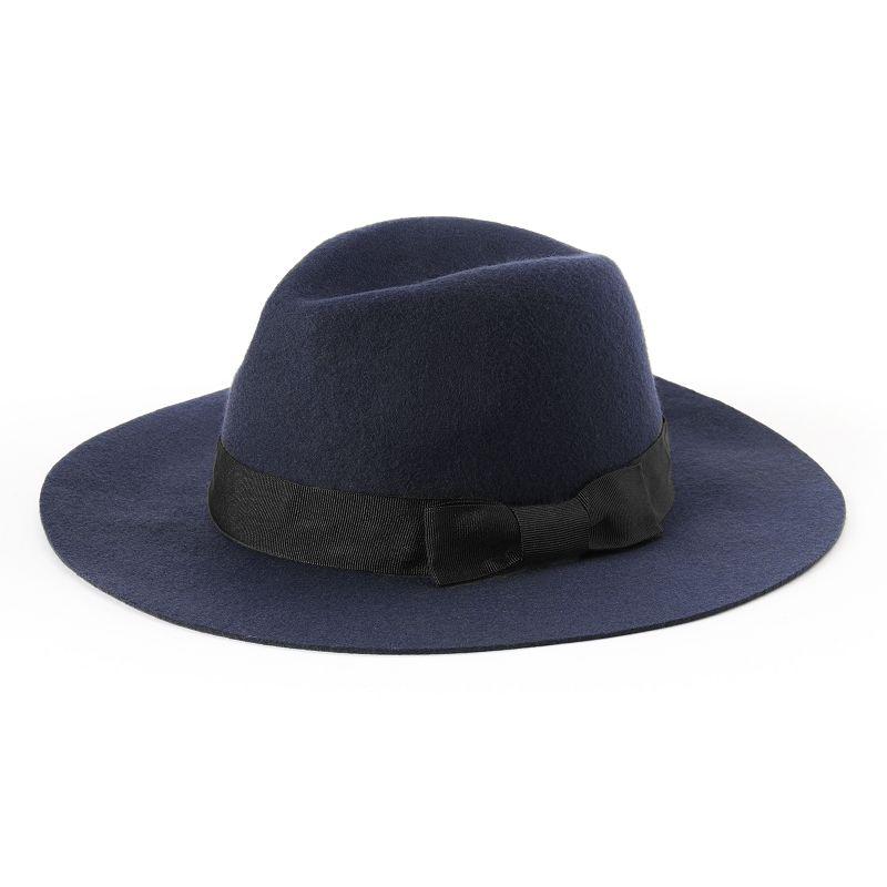 Women's Peter Grimm Bristol Wool Panama Hat