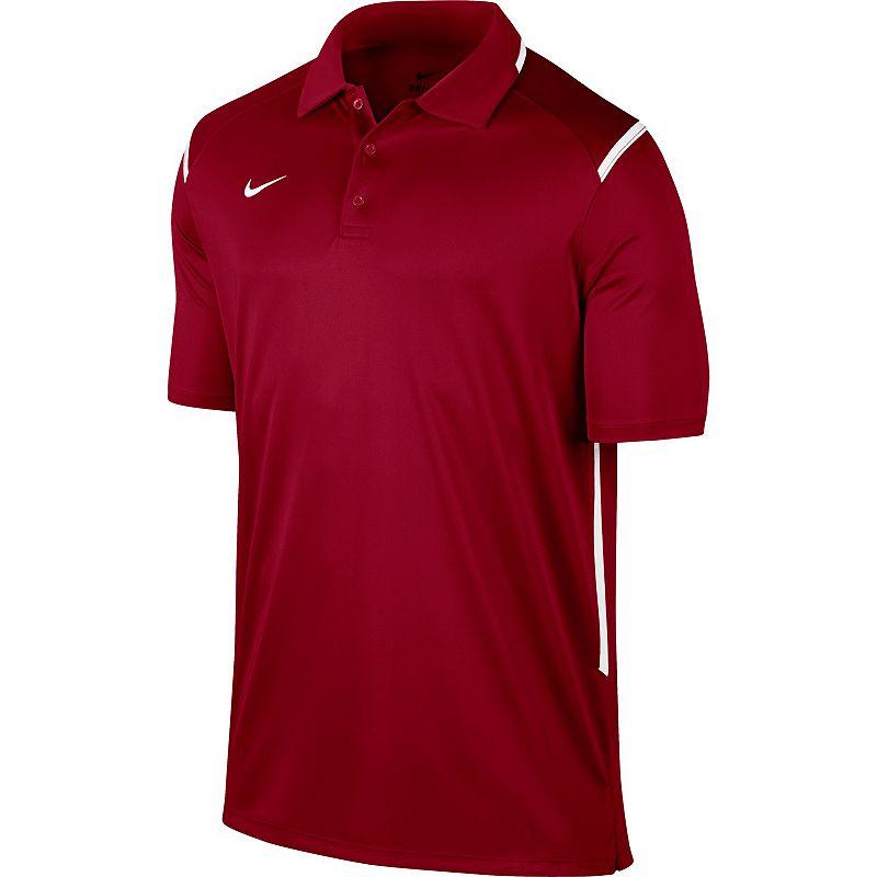 Nike Training Performance Polo - Men
