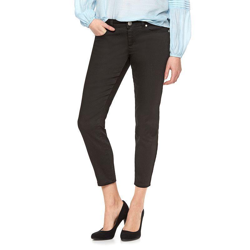 Women's LC Lauren Conrad Skinny Capri Jeans