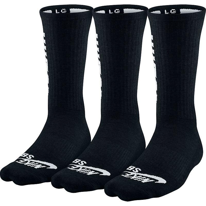Men's Nike SB Crew Socks