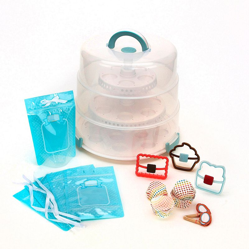 Sweet Creations Baking Party Set