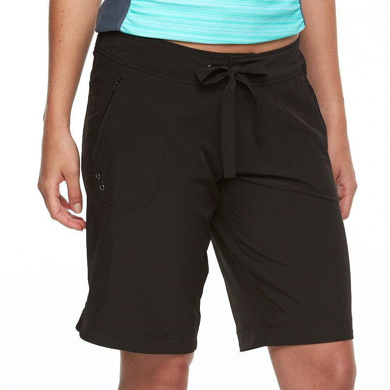 Women's Free Country Bermuda Board Shorts