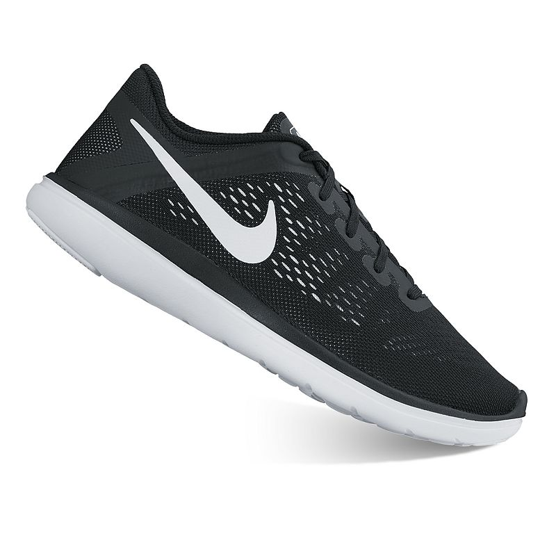 Nike Flex 2016 RN Grade School Boys' Running Shoes