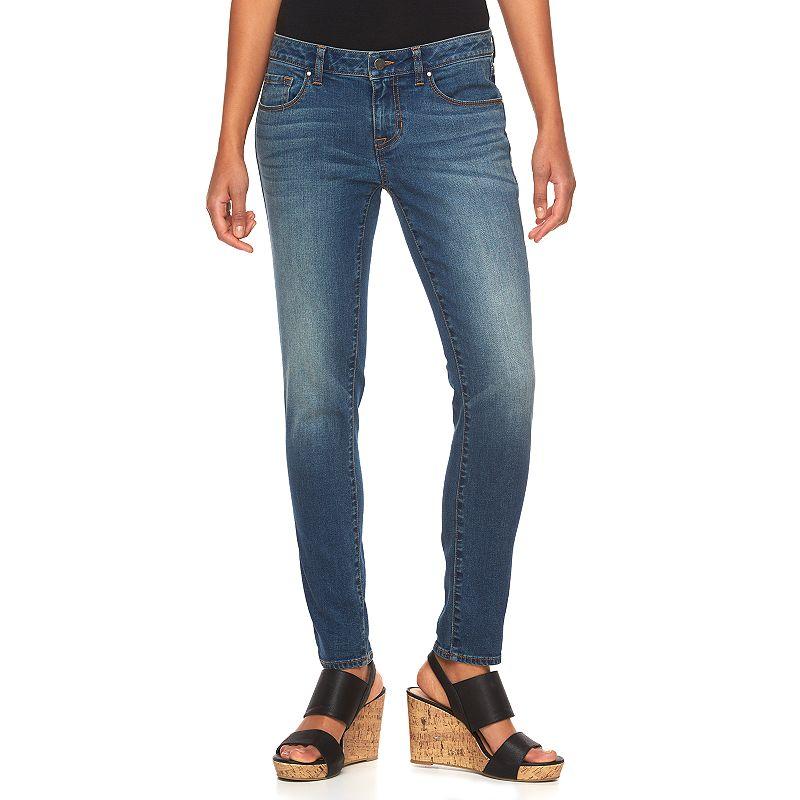 Women's Apt. 9® Modern Fit Skinny Jeans