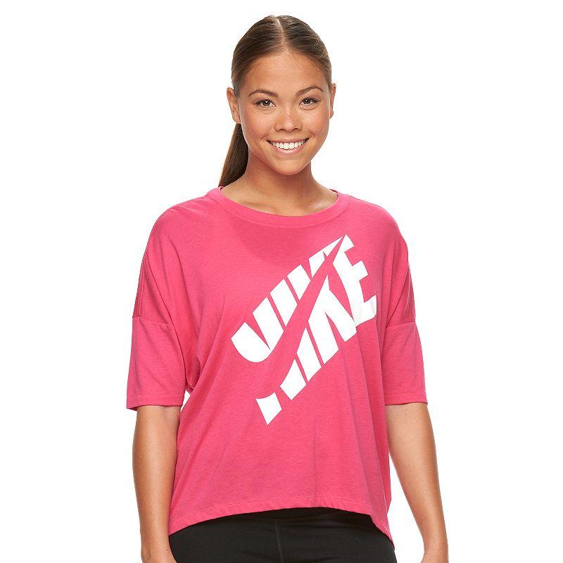 Women's Nike Prep Knockout Tee