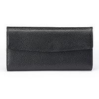 Women's Leatherbay Sleek Wallet