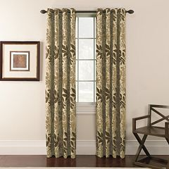 Window Accents 2-pk. Bristol Window Curtains  by