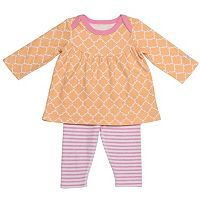Baby Girl Boppy Tunic & Legging