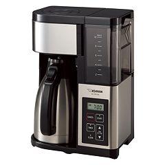 Zojirushi Fresh Brew Plus Thermal Carafe Coffee Maker